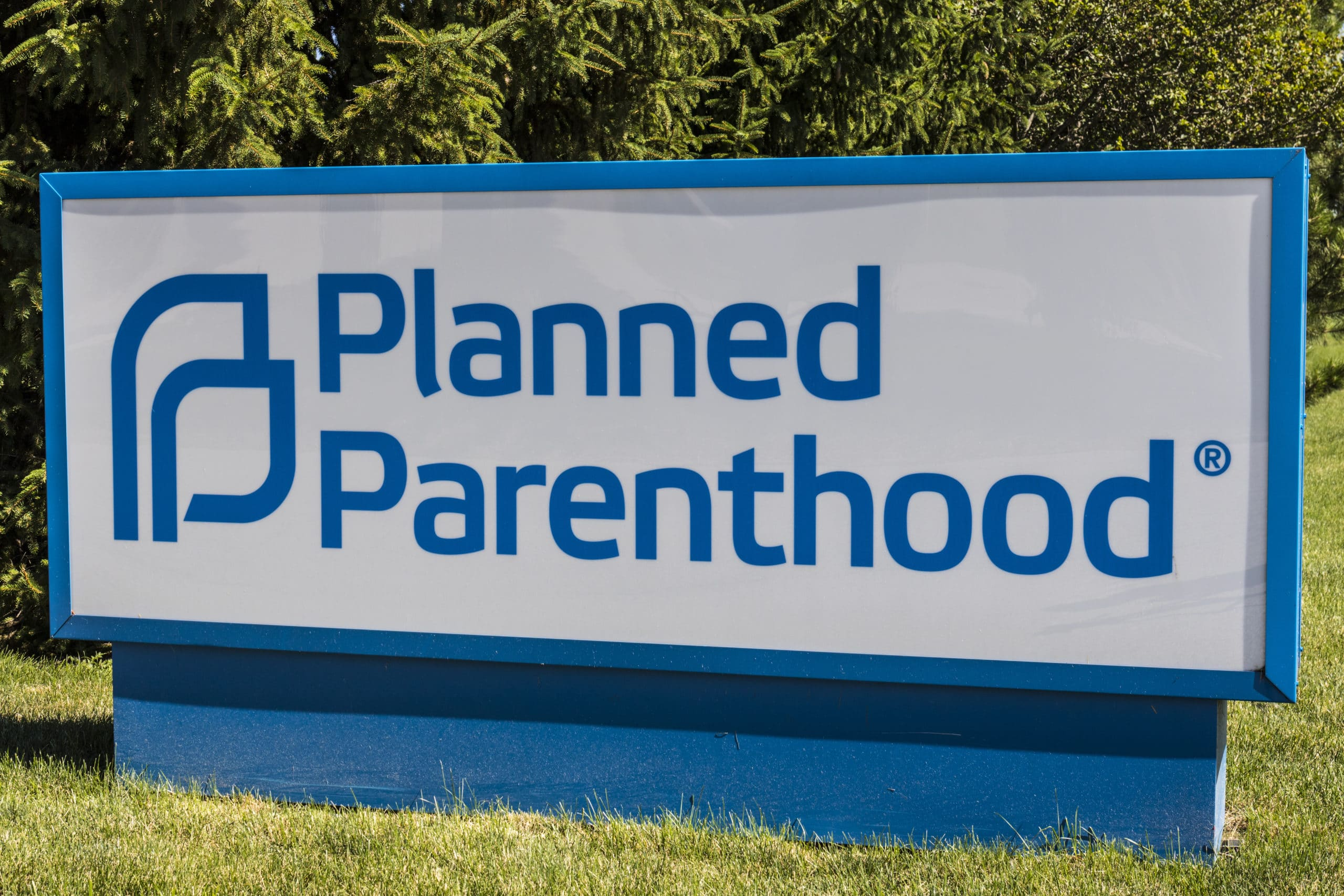 PP Sign