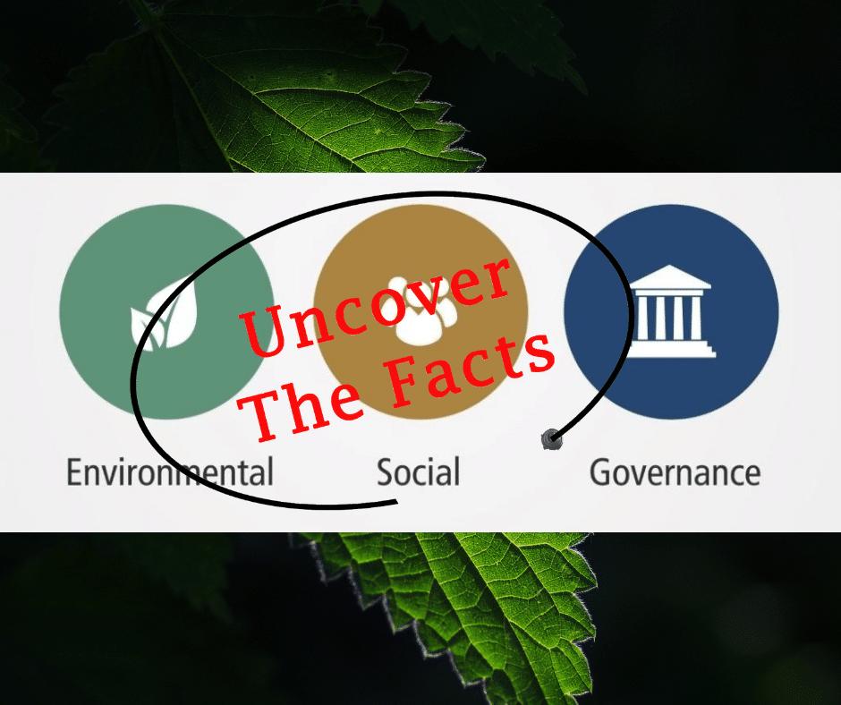 ESG Facts