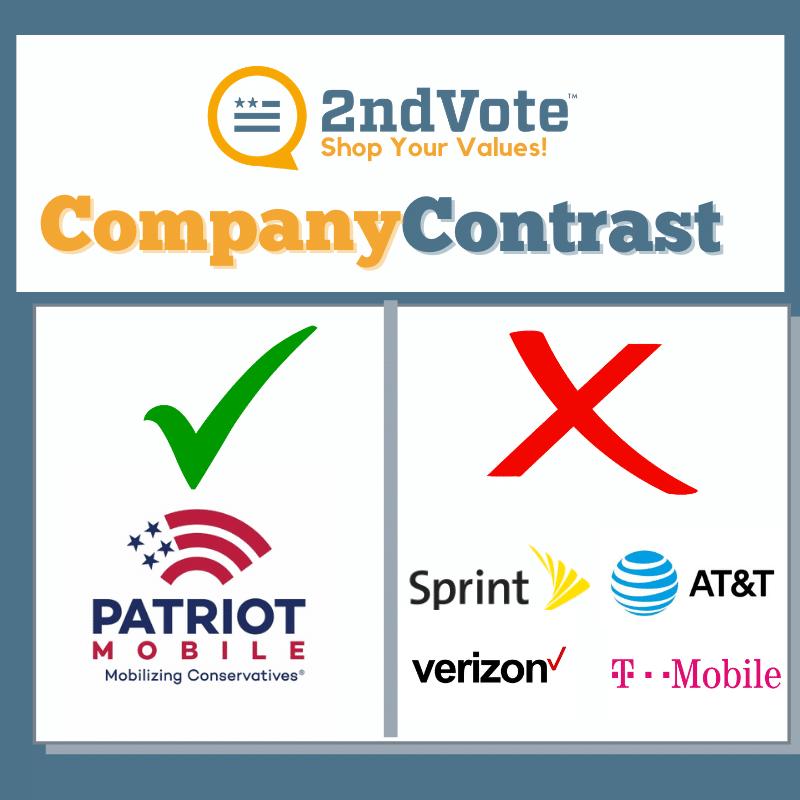 CC - Patriot Mobile