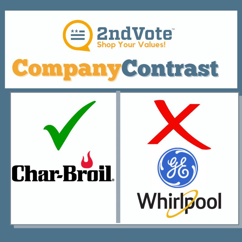 CC - Char Broil